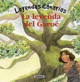LA LEYENDA DEL GARCE