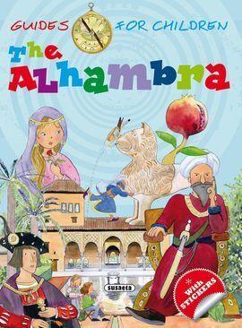 GUÍA INFANTIL DE LA ALHAMBRA