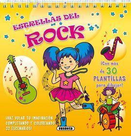 ESTRELLAS DEL ROCK