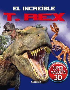 EL INCREIBLE T. REX