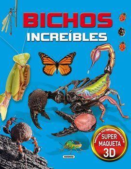 BICHOS INCREIBLES