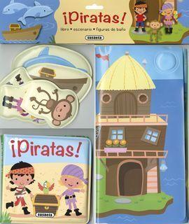 IPIRATAS!