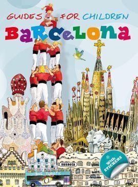 BARCELONA - INGLES
