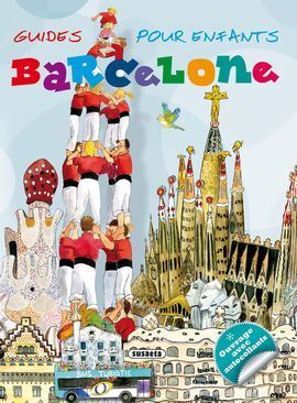 BARCELONE - FRANCES