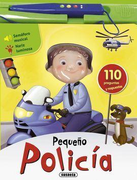 PEQUEÑO POLICIA