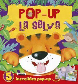 POP-UP LA SELVA