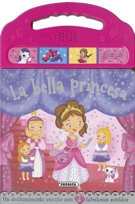 LA BELLA PRINCESA