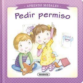 PEDIR PERMISO