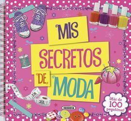 MIS SECRETOS DE MODA