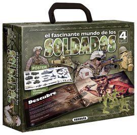 EL FASCINANTE MUNDO DE LOS SOLDADOS