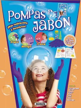 POMPAS DE JABÓN