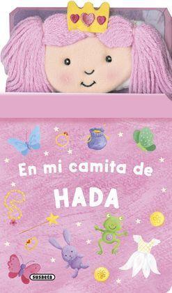 EN MI CAMITA DE HADA