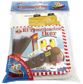 EL REMOLCADOR IKER