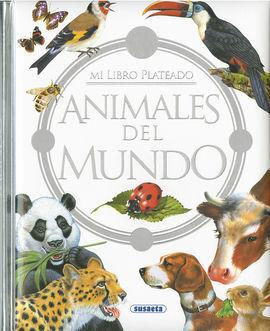 ANIMALES DEL MUNDO