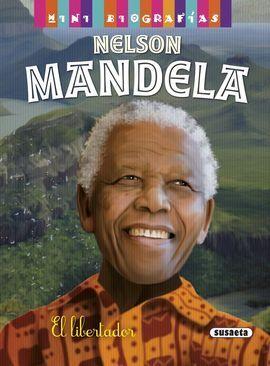NELSON MANDELA:EL LIBERADOR