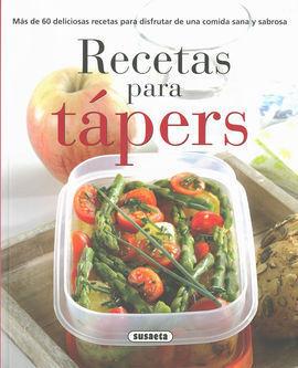 RECETAS PATA TAPERS