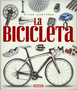 ATLAS ILUSTRADO DE LA BICICLETA