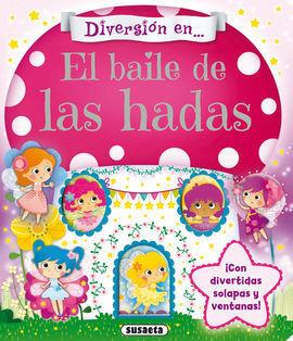 EL BAILE DE LAS HADAS