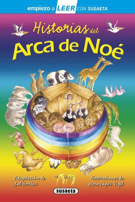 HISTORIAS DEL ARCA DE NOE