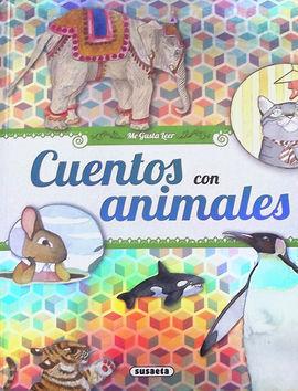 CUENTOS CON ANIMALES