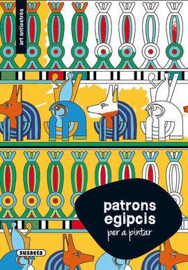 PATRONS EGIPCIS PER A PINTAR