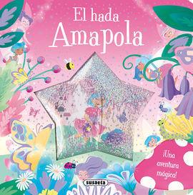 EL HADA AMAPOLA