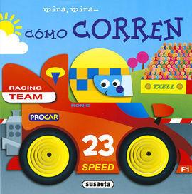 COMO CORREN