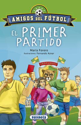 EL PRIMER PARTIDO
