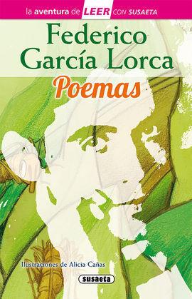 FEDERICO GARCA LORCA. POEMAS