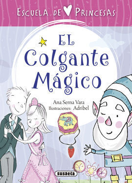EL COLGANTE MAGICO