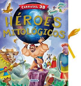 H�EROES MITOLÓGICOS