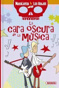 LA CARA OSCURA DE LA MUSICA