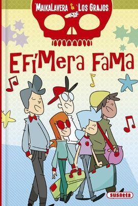 EFIMERA FAMA