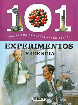 EXPERIMENTOS Y CIENCIA