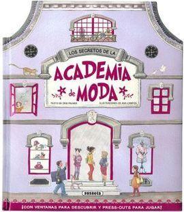 ACADEMIA DE MODA