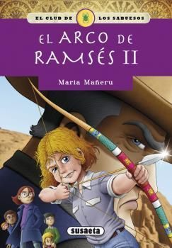 EL ARCO DE RAMSES II