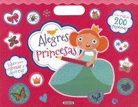 ALEGRES PRINCESAS