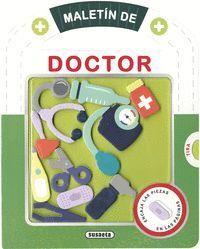MALETIN DE DOCTOR