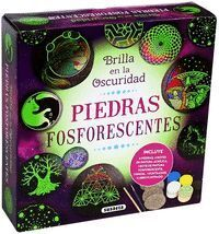PIEDRAS FOSFORESCENTES