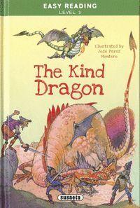 THE KIND DRAGON