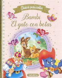 BAMBI - EL GATO CON BOTAS