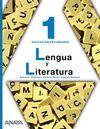 LENGUA Y LITERATURA 1. ALUMNADO. TABLET. ESO