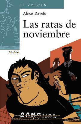 RATAS DE NOVIEMBRE
