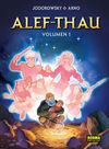 ALEF-THAU 01 (INTEGRAL)