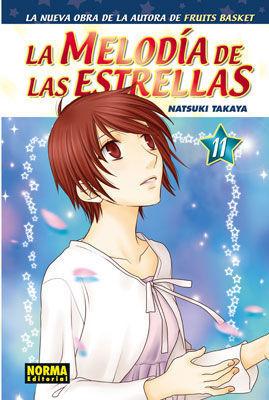 MELODIA DE LAS ESTRELLAS 11