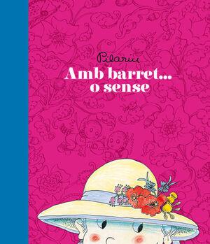 AMB BARRET O SENSE