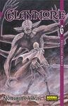 CLAYMORE 6
