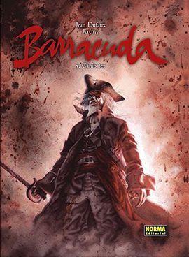 BARRACUDA 05: CANÍBALES