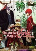 THE ANCIENT MAGNUS BRIDE 1