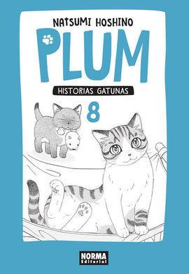 PLUM HISTORIAS GATUNAS 8